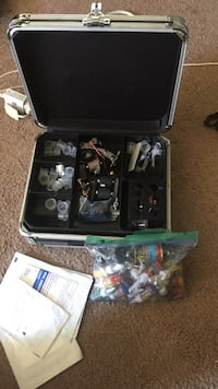 TATTOO KIT NEED GONE Bakersfield, 93304