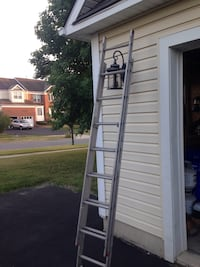 Ladder Olney, 20832