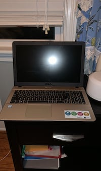 Asus Notebook PC works like it's brand new!