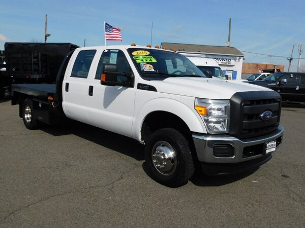 Ford Super Duty F-350 DRW 2015 2