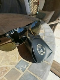 Authentic ClubMaster RayBans Las Vegas, 89110