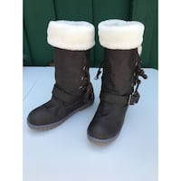 Odentina boots with trim Union City, 94587