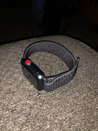 Apple Watch 42mm Series 3 With Cellular Stockton, 95205