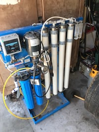 Reverse osmosis water filtration system Phoenix, 85029
