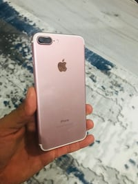 Rose Gold İPhone 7 PLUS  (32 GB) Düzce Merkez, 81630