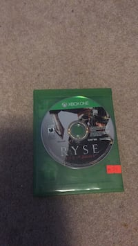 Ryse Son of Rome xbox video game Langley, V1M