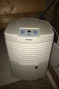 Humidifier London, N6E 2B2