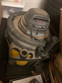 Wet /dry vac Suitland-Silver Hill