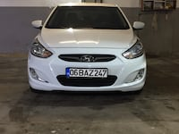 2014 Hyundai Accent Blue 1.6 CRDI MODE PLUS Gölbaşı