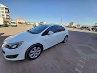 2014 Opel Astra 1.6 16V 115HP BUSINESS