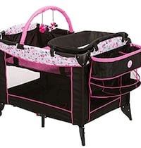 Minnie mouse play pen brand new Newton, 50208