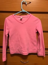 All new pink colored Old Navy sweater 2412 mi