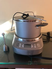 Breville Perfect Egg Cooker Germantown, 20874