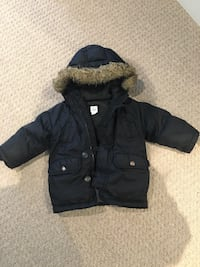 f25562399 Used Baby Gap snowsuit 18-24 months for sale in Barrie - letgo