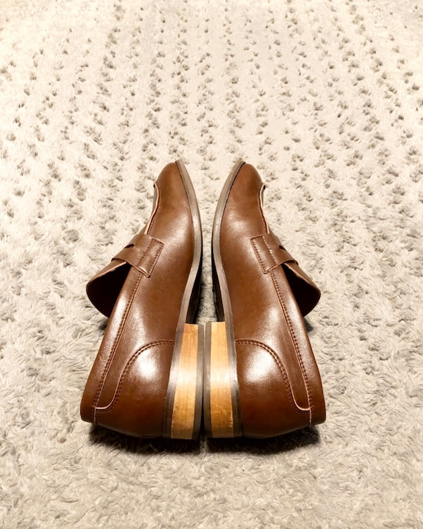 Men's Will's Vegan City Loafers paid $135 Size 11 (44) Like new!  70e9c941-74d2-4081-ad33-1c3a18ca33d7