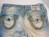 blue True Religion denim bottoms Montréal, H2L 1L3