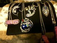 Necklaces by BetseyJohnson  Ladson, 29456