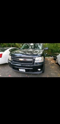 2009 Chevrolet Suburban Falls Church