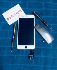 LCD SCREEN AND BATTERY REPLACEMENT FOR IPHONE Commerce, 90023