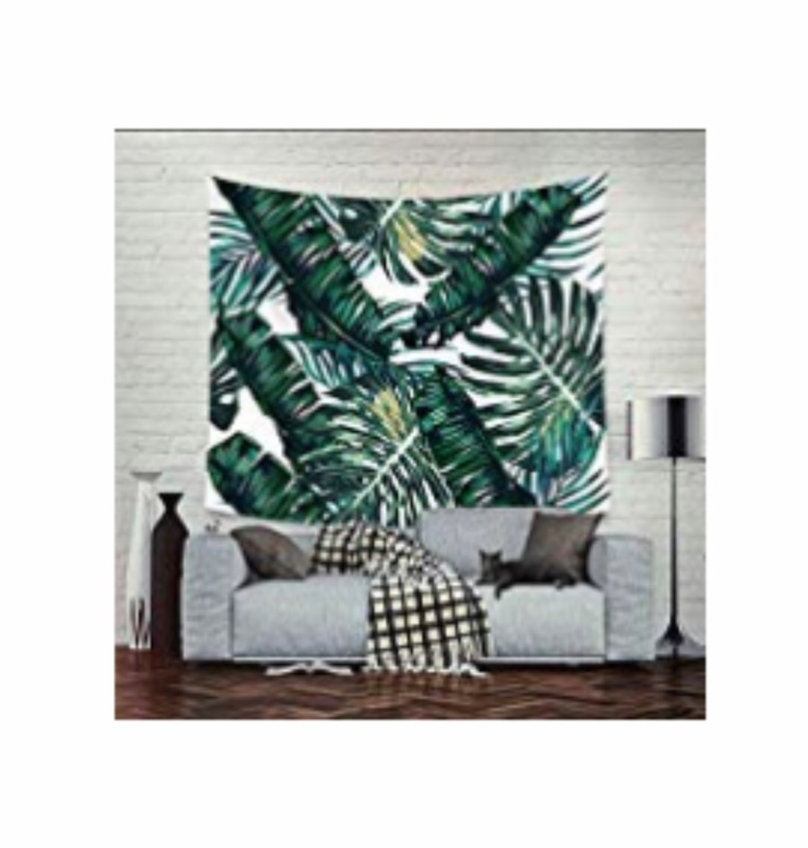 Photo Wall Decor Tapestry, Wall Hanging Tapestry Beach Throw Towel Yoga Mat