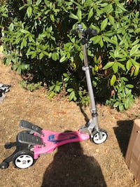 2 Ped Run Kids Scooters - buy both or one