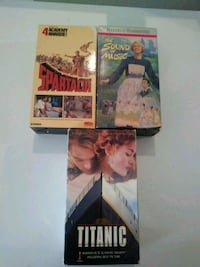 Vhs Movies  Fort Myers, 33916