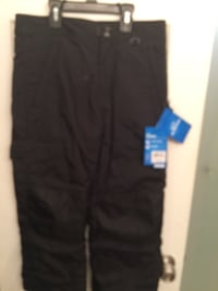 New with tags kids snow pants