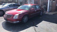 Cadillac - DTS - 2006 Youngstown