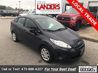 2013 Ford Fiesta S Rogers, 72758