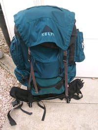 Kelty backpack. excellent condition. 25$ cash