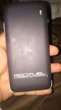 Double Mobile portable Charger  Richmond, V6X 1W9