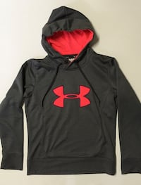 Under Armour Womens Hoodie Size Small Grey Clothing Fall Sweater Edmonton, T6J