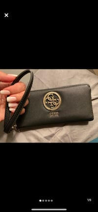 Brand new guess wallet  Toronto, M3A 2G4