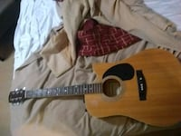 Johnson electric /acustic guitar Miamisburg, 45342