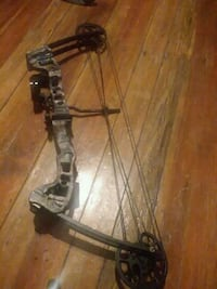 Compound bow Bellville, 77418