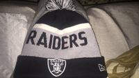 Cappellino Raiders originale