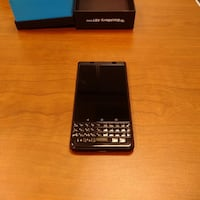 Blackberry KeyOne phone! Gaithersburg, 20882
