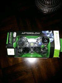 Xbox 360 Afterglow Wired Controller Barrie, L4N 6K8