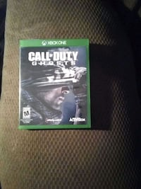 Call of Duty Ghost  Nicholasville, 40356