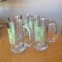 glass beer glıder mugs Arlington, 22207