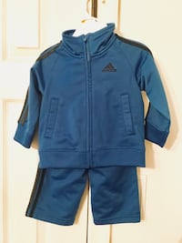 Adidas outfit size 12 month  Bensalem, 19020