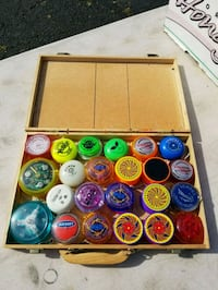 23 yoyo Collection  Brentwood, 94513