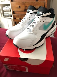 Air max 93 dusty cactus Germantown, 20874
