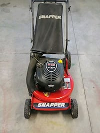 Snapper mower Chesapeake, 23323