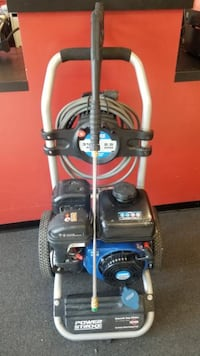 Powerstroke PS [TL_HIDDEN]  PSI 2.5 GPM Pressure Washer 73107