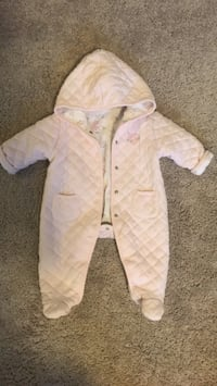 0-3months winter clothes  Spruce Grove, T7X 0N4