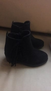 Baby Rampage Boots Size 6 Fairfax, 22030