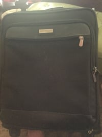 REDUCED Hartman luggage carry on 360