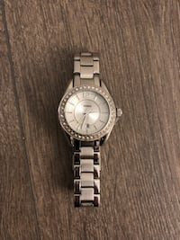 Elegant FOSSIL watch only $30 down from $200 Toronto, M5C 3G7