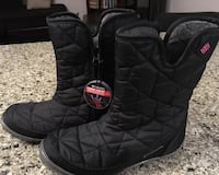 New never used kids sz 5 youth winter boots were $125 selling for only $60 firm Edmonton, T5W 0P8